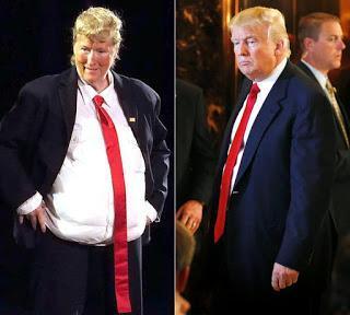 Ganz bestimmt kein Fan von Donald_Trump:Meryl_Strep