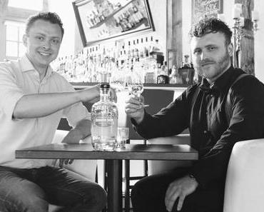 Die hohe Kunst des Gin-Brennens – Interview mit Jörg Fiedler Gründer von Juniper Jack Gin