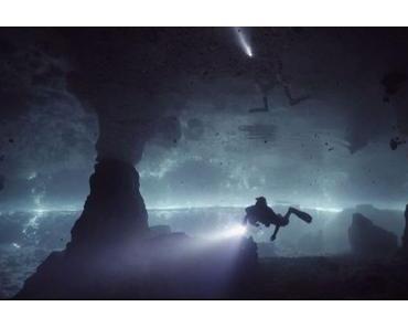 Schaurig schön – Höhlentauchen in Yucatán