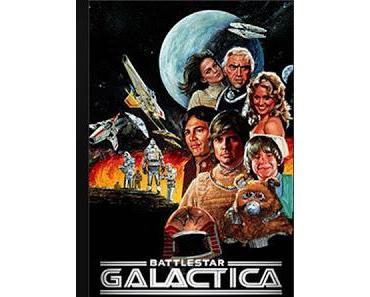 Battlestar Galactica: Universal findet Drehbuchautorin und potenziellen Regisseur