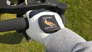 Golfhandschuhe Langzeittest