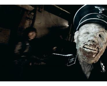 """Zombiegeschnetzeltes: Im Bunker ist der Nazi los - """"Bunker of the Dead"""""""
