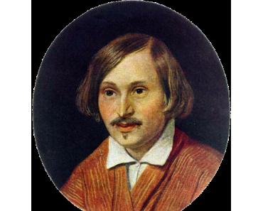 Über den Werdegang des Menschen | Zitat von Nikolai Gogol