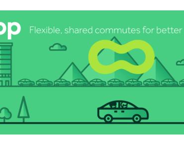 BMW investiert in Carpooling-App Scoop