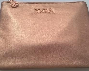 Zoeva Rose Golden Luxury Set Vol. 2  + Rival de Loop Illuminating Primer :D