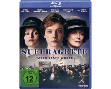 """""""Suffragette"""" holt Carey Mulligan & Meryl Streep in die frühe Frauenrechtsbewegung"""