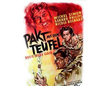 Movie-Magazin 3: Pakt mit dem Teufel – 1950