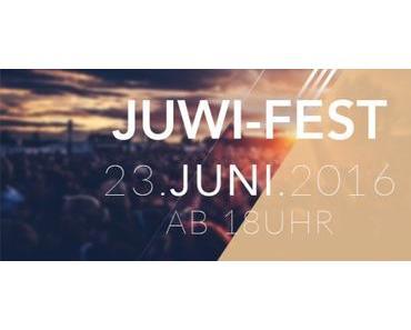 Gewinne zwei Ehrentickets für das JuWi-Fest 2016 in Münster