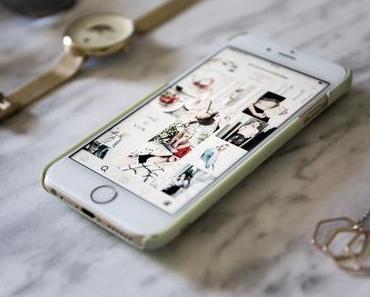 Schöne Instagram-Accounts unter 5k
