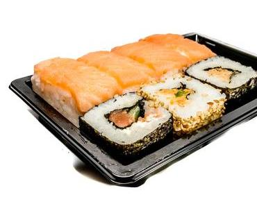 Internationaler Sushi-Tag – International Sushi Day