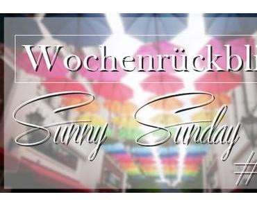 Sunny Sunday #95