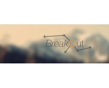 BreakOut – Trampen durch Europa