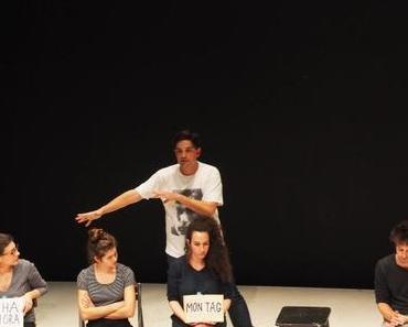 Ein irrer Theaterabend ganz ohne Schauspielcrew