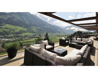 Wellness-Destination Salzburger Land: Entspannen in Österreich