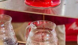 Food Blog Frankfurt 2016 (Teil Hand Brew Coffee Melitta