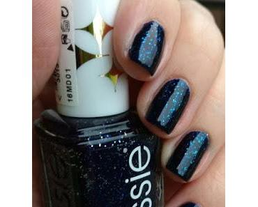 [Nails] Blue Friday mit essie Retro Revival Collection 402 starry starry night