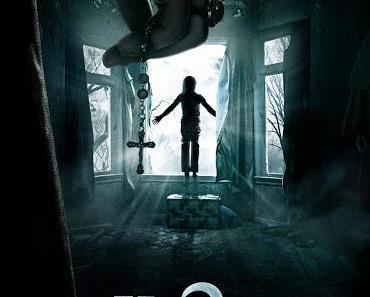 Review: CONJURING 2 – Geisterjagd, die Zweite!
