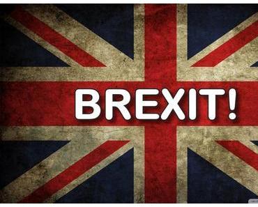 To Brexit oder to Bregret – das ist hier die Frage