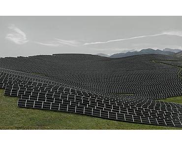 Andreas Gursky — nichtabstrakt