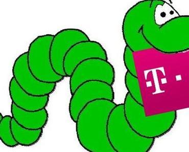 Zehntausende Telekom-Emailkonten auf dem Schwarzmarkt
