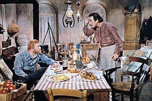 """""""Vincent van Gogh - Ein Leben in Leidenschaft"""" / """"Lust for Life"""" [USA 1956]"""