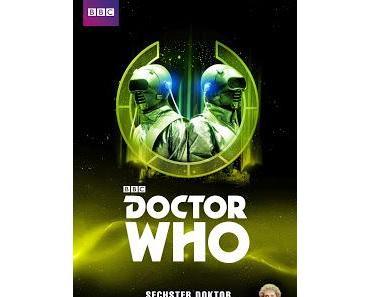 Vorschau: «Doctor Who – Sechster Doktor – Volume 3» (ab dem 29. Juli 2016 im Handel)