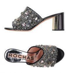 Schmucke Schuhe von Meistern der Schuh-Couture