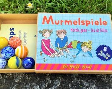 Kindheitserinnerungen: Alte Spiele neu entdeckt