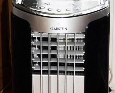 Klarstein New Breeze 9 Klimaanlage ~ für eine kühle Briese