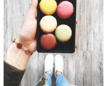 [Food Tipp] Macarons kaufen – Aber wo ?