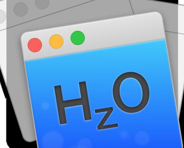 Apptipp: Hazeover