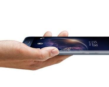 Elephone S7: Ist das ein Samsung Galaxy S7 edge? Nein!
