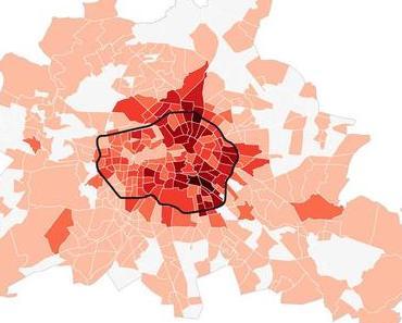 Berliin: Wie verändert Airbnb den Wohnungsmarkt? Eine Politische Ökonomie der Ferienwohnungen.