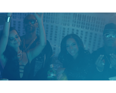 "Videopremiere: Snoop Dogg ""Point Seen Money Gone"" 🎲 👀 💵 💨"