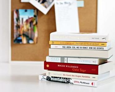 What to read this summer // 8 Buchtipps für den Sommer