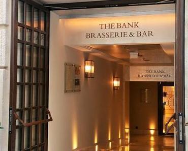 The Bank Brasserie & Bar Wien