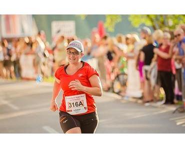 4. Night Run von Sportredia um den Erlaufsee bei Traumwetter – Fotos