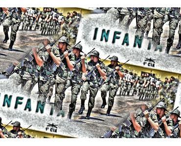 Bekommt Brasiliens Militär Lizenz zum Töten für die Zeit der Olympiade?