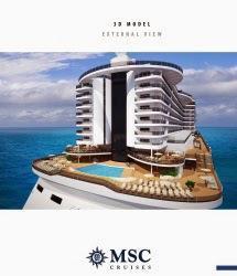 Kreuzfahrten mit dem zweiten, hochmodernen Neubau der Seaside Generation sind ab sofort buchbar
