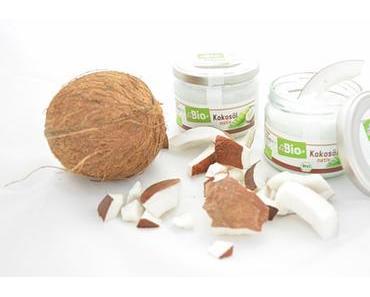 Kokosöl Anwendung - So wirkt das Wundermittel der Natur!