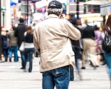 Muntere-die-Einsamen-auf-Tag – der National Cheer Up the Lonely Day in den USA