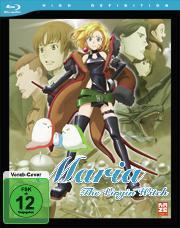 """Maria, the Virgin Witch"" – DVD & BluRay ab 1. September im Handel"