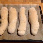 Brot III – Pane Casereccio