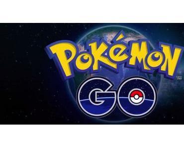 Pokemon GO: Ab sofort in Deutschlands App und Google Play Store verfügbar