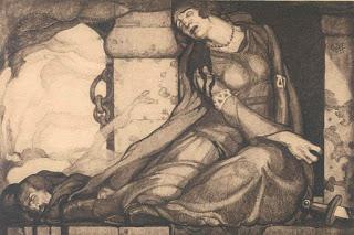 Nibelungen Sage 28/28 | Wie Gunther, Hagen und Kriemhild endeten
