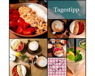 • Tagestipp • Frühstück im Daddy Longlegs