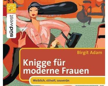 Rezension: Knigge für moderne Frauen