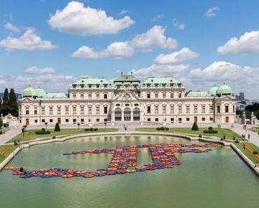 Kunst-Geschichten aus China mitten in Wien