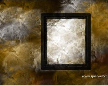 Deine Wahrnehmung ist mehr, als ein winzig kleines Fenster