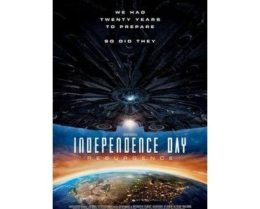 Independence Day 2 – Wiederkehr [Film]